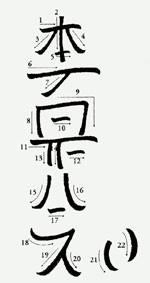 Основные символы Рейки - техники, упражнения